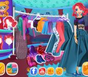 Hra - Ariel Timeless Fashionista