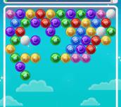 Hra - Bubble Penguins