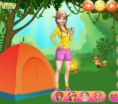 Hra - PrincessAdventure