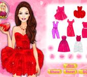 Hra - Barbie's Date on Valentine's Day