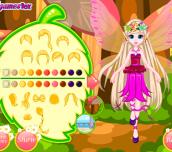 Hra - FairyBarbieDressDesign