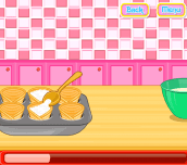 Hra - IceCreamConeCupcakesSaga2