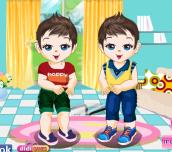 Hra - CuteBabyTwins
