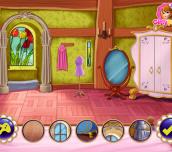 Hra - Rapunzel and Flynn Moving Together