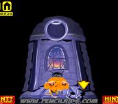 Hra - MonkeyGOHappyNinjaHunt2