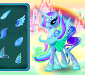 Ice Pony Pet Salon