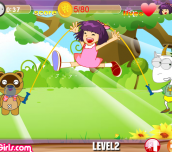 Hra - AnimalSkipping