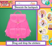 Hra - BarbieClassSlacking
