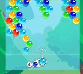 Hra - BubbleCharms