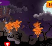 Hra - PumpkinSmasher