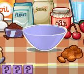 Hra - BakeryFun