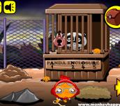 Hra - MonkeyGoHappyStage14