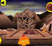 Hra - MonkeyGoHappyStage20