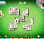Hra - HotelMahjong