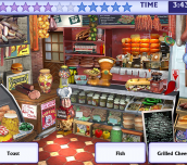 Hra - Little Shop 3 City Lights