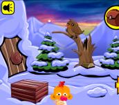 Hra - MonkeyGoHappyStage26