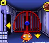 Hra - MonkeyGoHappyStage31