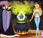 Hra - PrincessLifeForVillain
