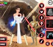 Hra - PrincessGoodOrEvil