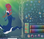 Hra - MermaidSceneMaker