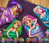 Hra - RoyalGirlsSleepover
