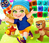 Hra - ToyBoxBlast