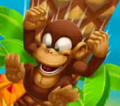Hra - MonkeyBounce