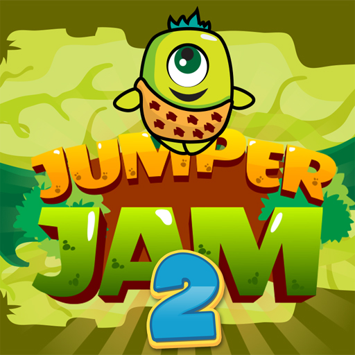 Hra - Jumper Jam 2