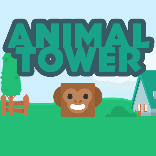 Hra - AnimalTower