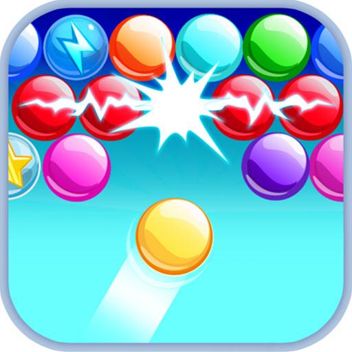 Hra - BubbleShooterPro