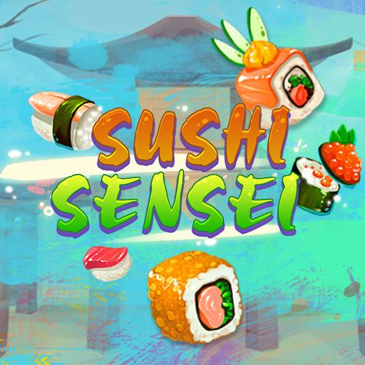 Hra - Sushi Sensei