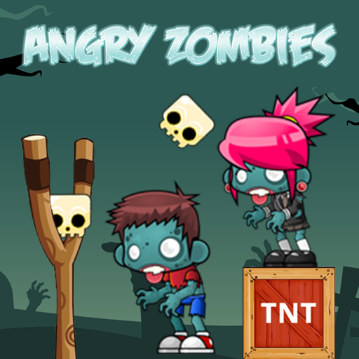 Hra - AngryZombies