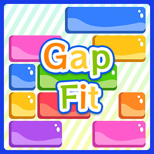 Hra - Gap Fit