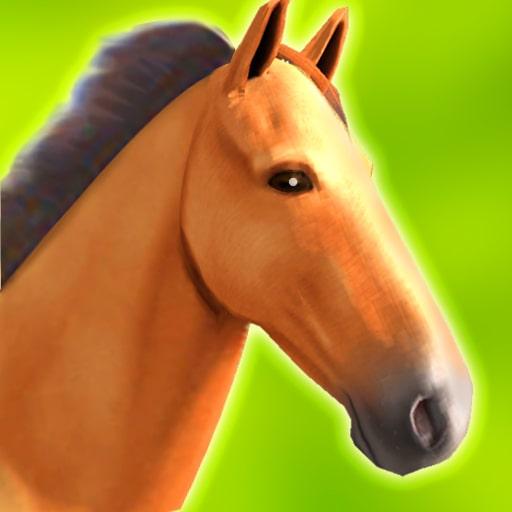 Hra - Horse Run 3D