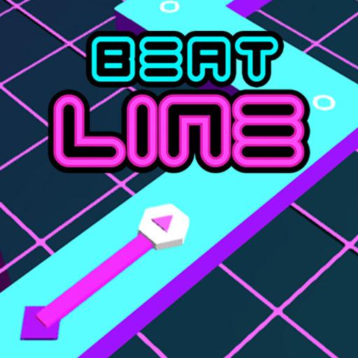 Hra - Beat Line