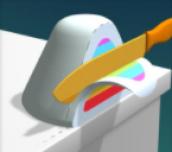 Hra - ASMR Slicing