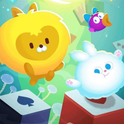 Hra - Jump Pet Adventure