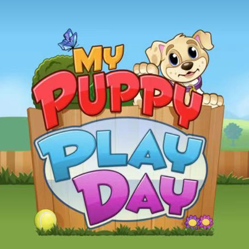 Hra - My Puppy