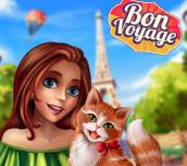 Hra - BonVoyage
