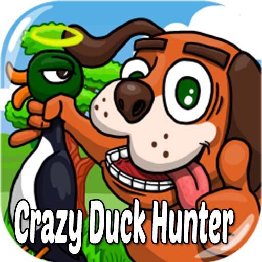 Hra - Crazy Duck Hunter