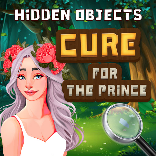 Hra - Hidden Objects Cure For The Prince