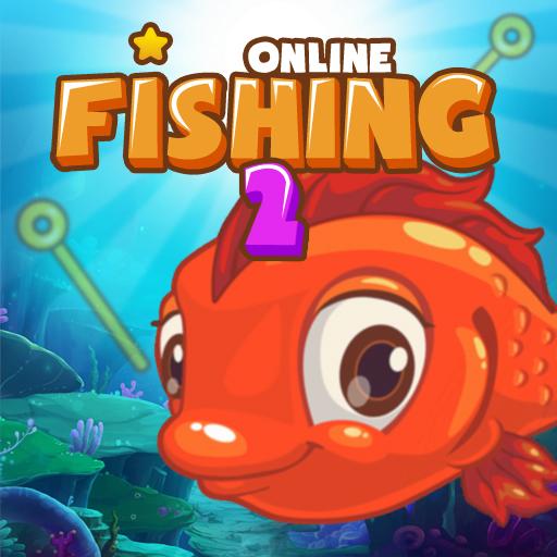 Fishin 2 Online
