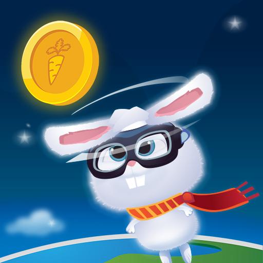 Hra - Jump bunny Jump