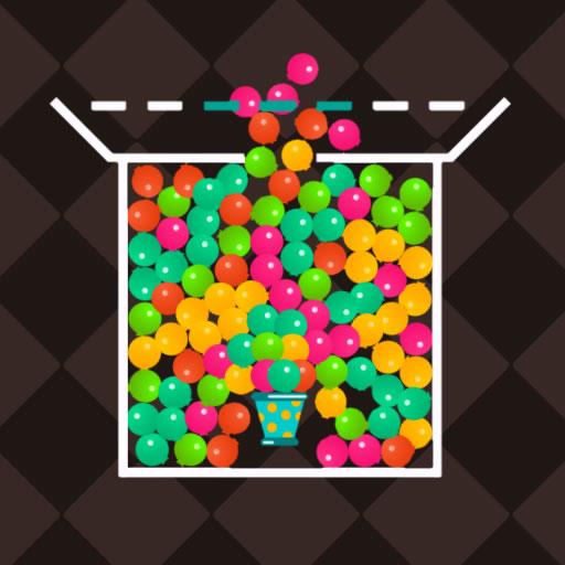 Hra - Create Balloons