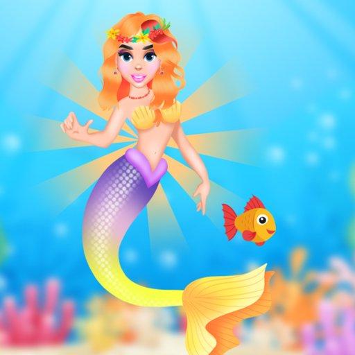 Hra - Mermaid Fashion