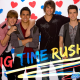 I love Big Time Rush